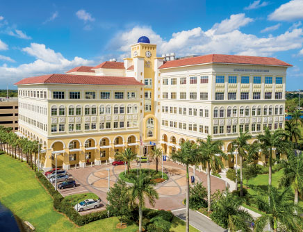 Photo of Nova Southeastern University